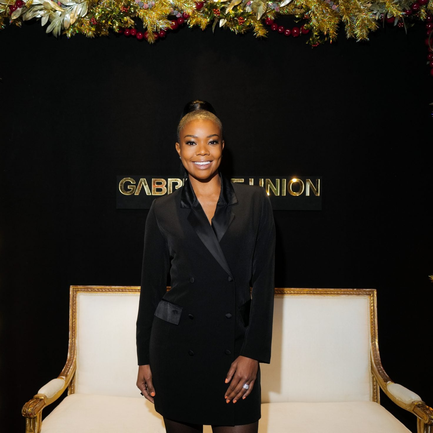Gabrielle Union Has Advice For Black Women Dealing With Workplace Discrimination And Office Politics