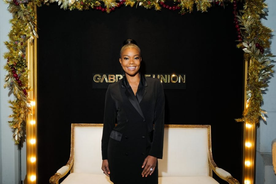 Gabrielle Union Has Advice For Black Women Dealing With ...