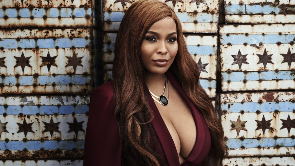 Exclusive: Charmaine Walker Of 'Black Ink Crew Chicago' On Losing Her Mom While Pregnant