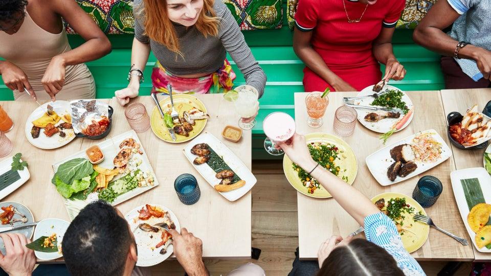 Essence Eats: Feast on Toronto's Multicultural Cuisine