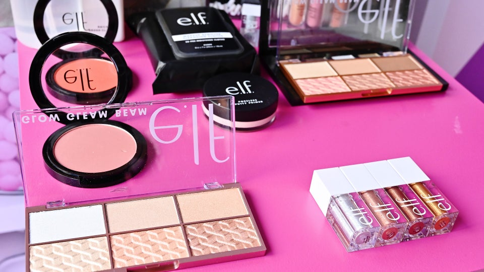 E.L.F. Cosmetics Challenge Is Making Social Media History