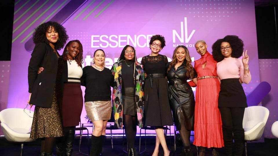 Meet 7 Black Women Entrepreneurs Who Run Successful Businesses You Need To Know About