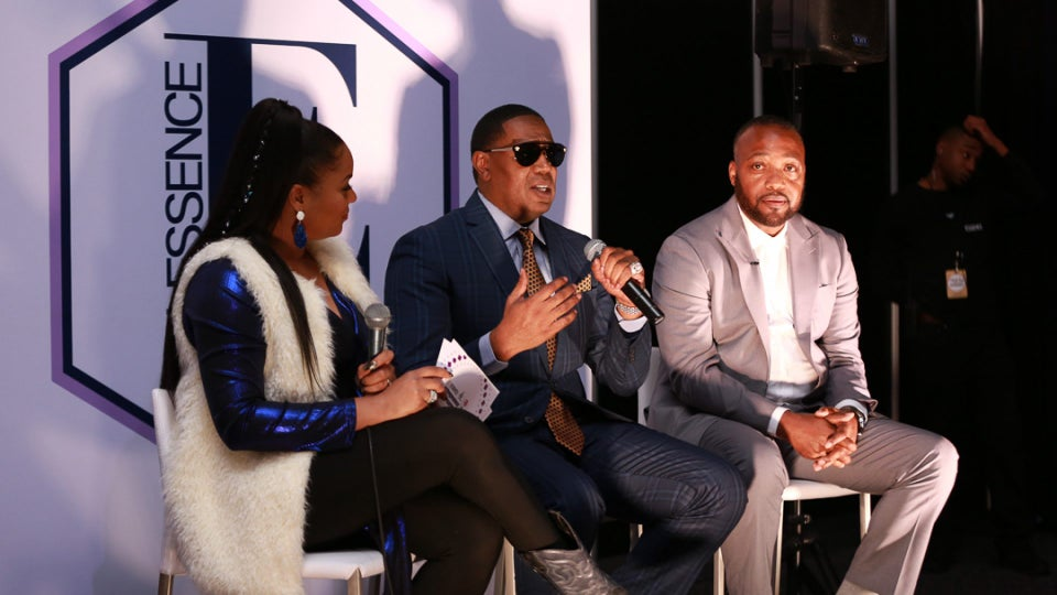 Master P And Rap Snacks Co-Founder James Lindsay Share Six Tips For A Successful Business Partnership