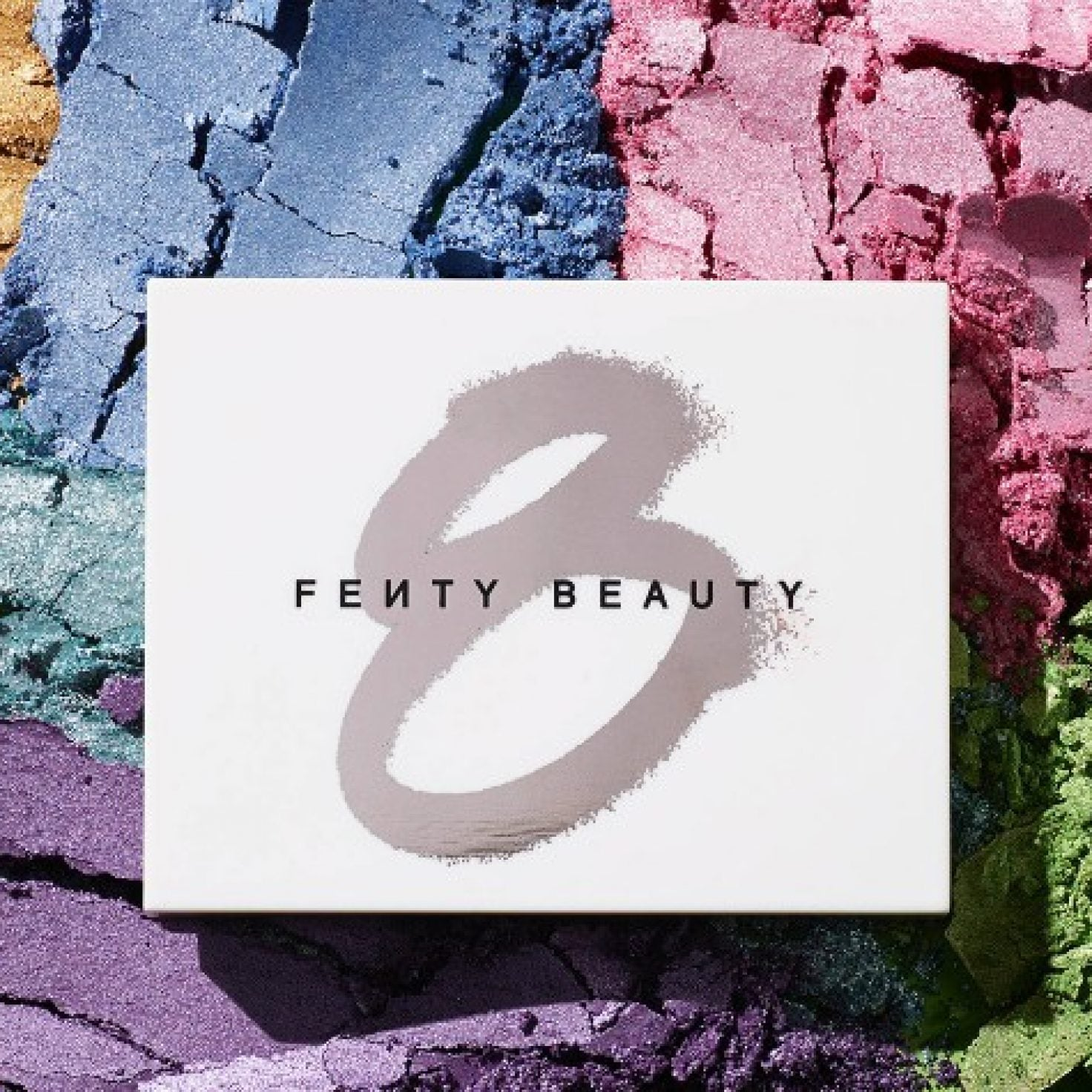 PSA: Fenty Beauty Is About To Drop 8 New Eyeshadow Palettes