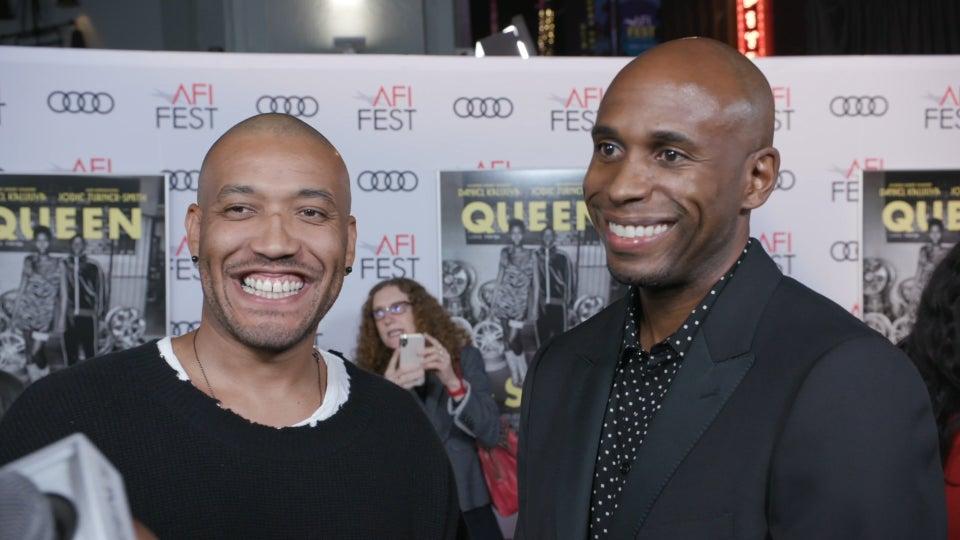 Two Black Financiers Were Behind 'Queen & Slim'