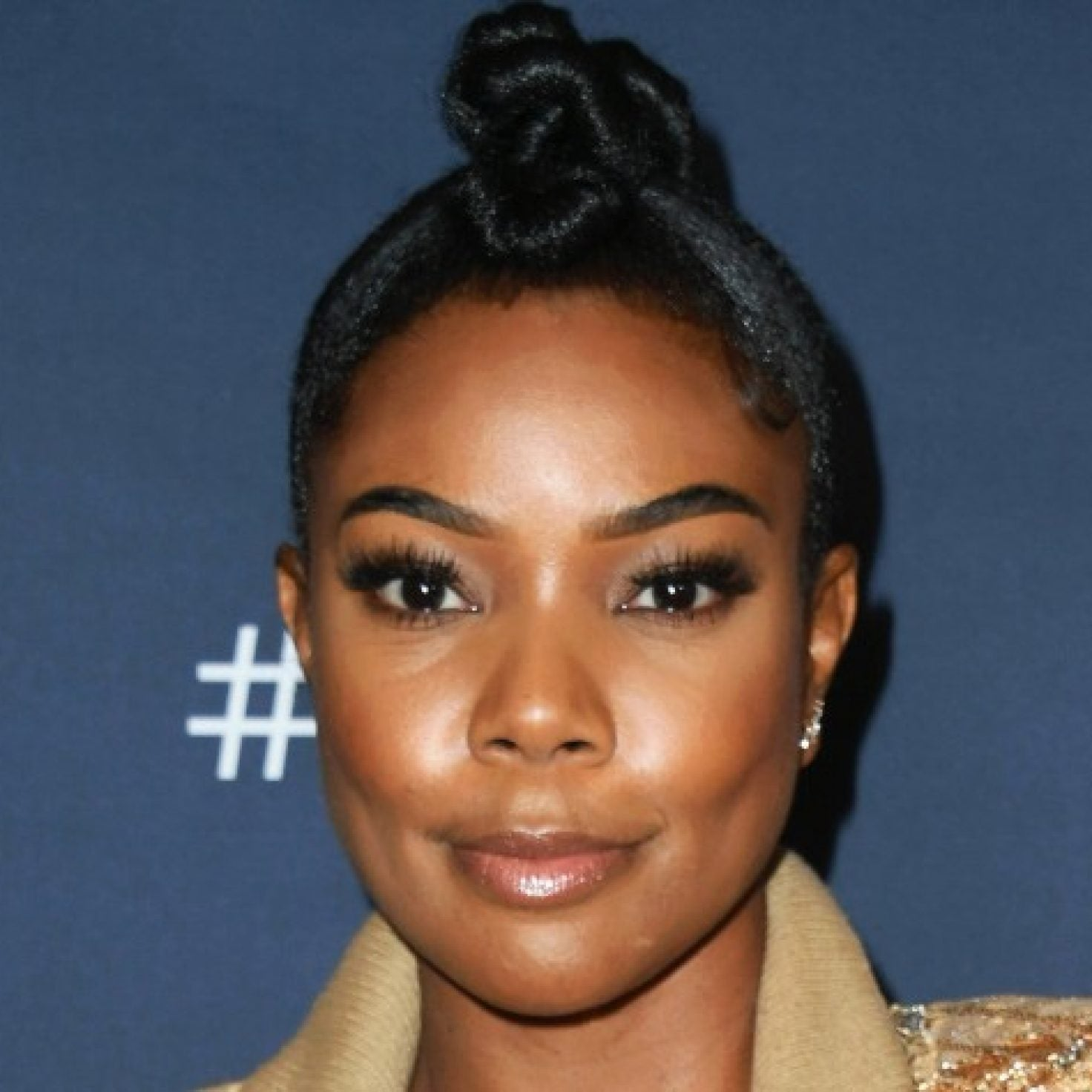 Gabrielle Union Celebrates Her Best Hair Moments Amid 'AGT' Controversy