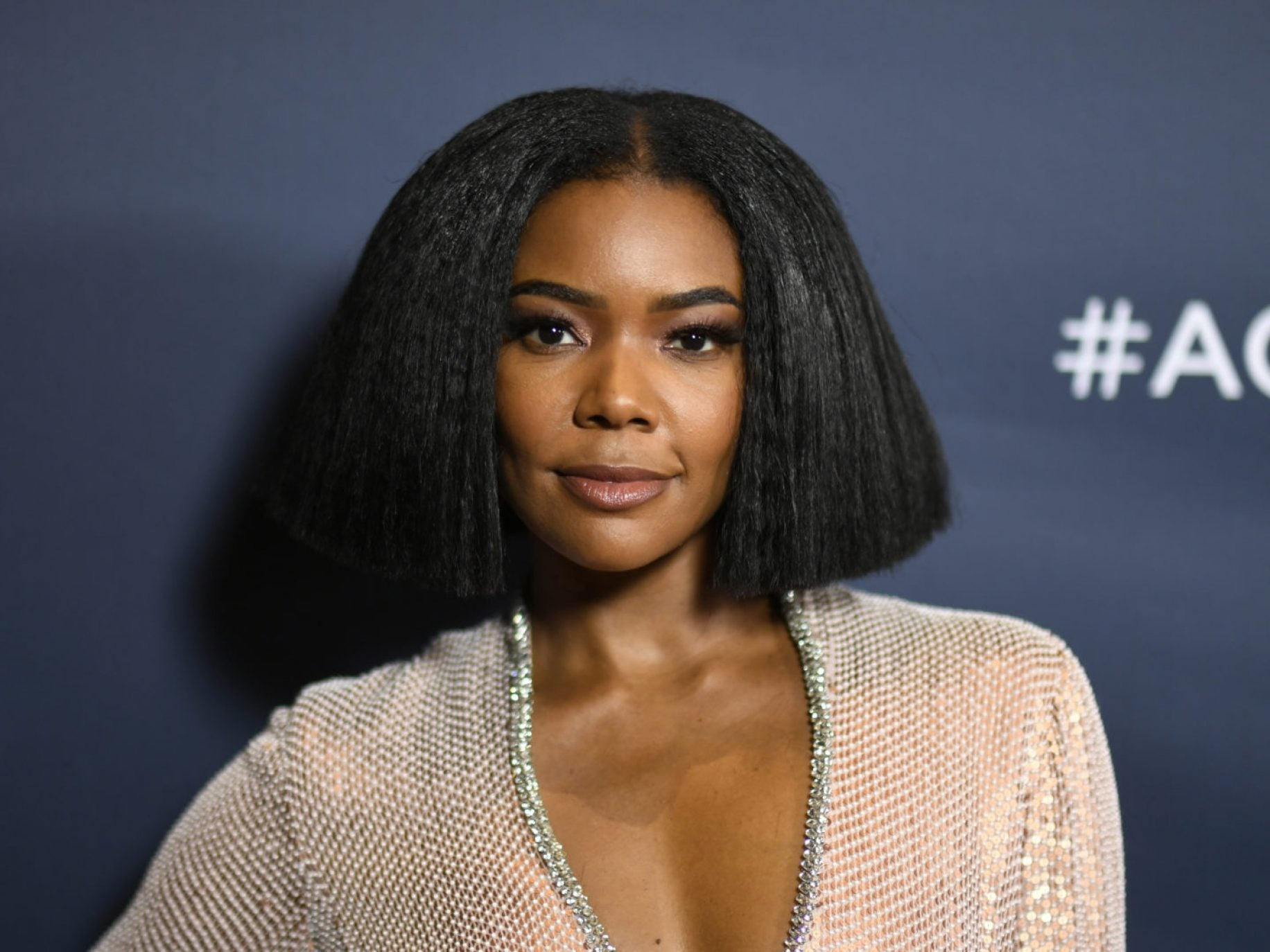 Gabrielle Union Claps Back At Terry Crews 'Today' Comments