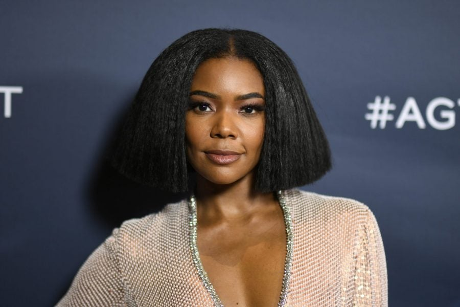 Gabrielle Union Said Black Celebrities Are 'Checks Away' From Not ...