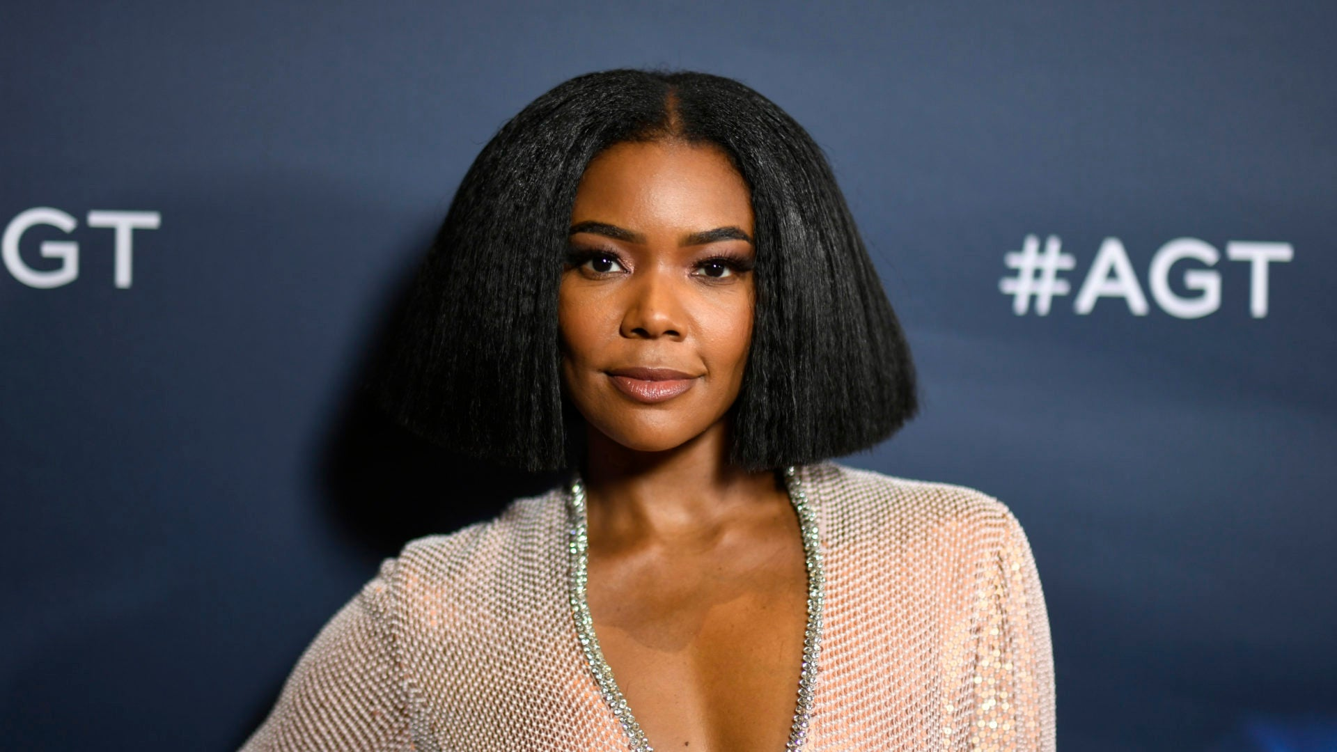 Gabrielle Union Claps Back At Terry Crews Saying 'America's Got Talent' Was 'Diverse'