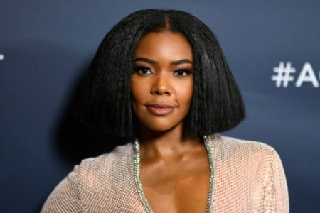 Larry Sims Pays Tribute To Gabrielle Union's Flawless Beauty