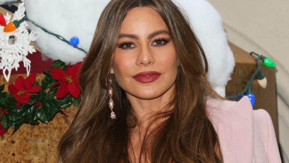 Sofia Vergara Eyed For 'America's Got Talent'  Judge After Gabrielle Union's Firing