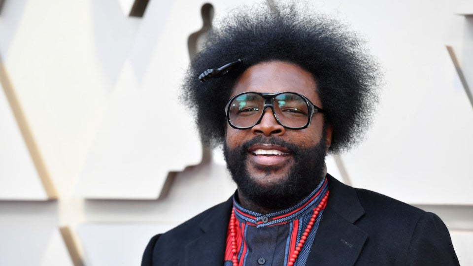 Questlove Will Make Directorial Debut With 'Black Woodstock' Documentary