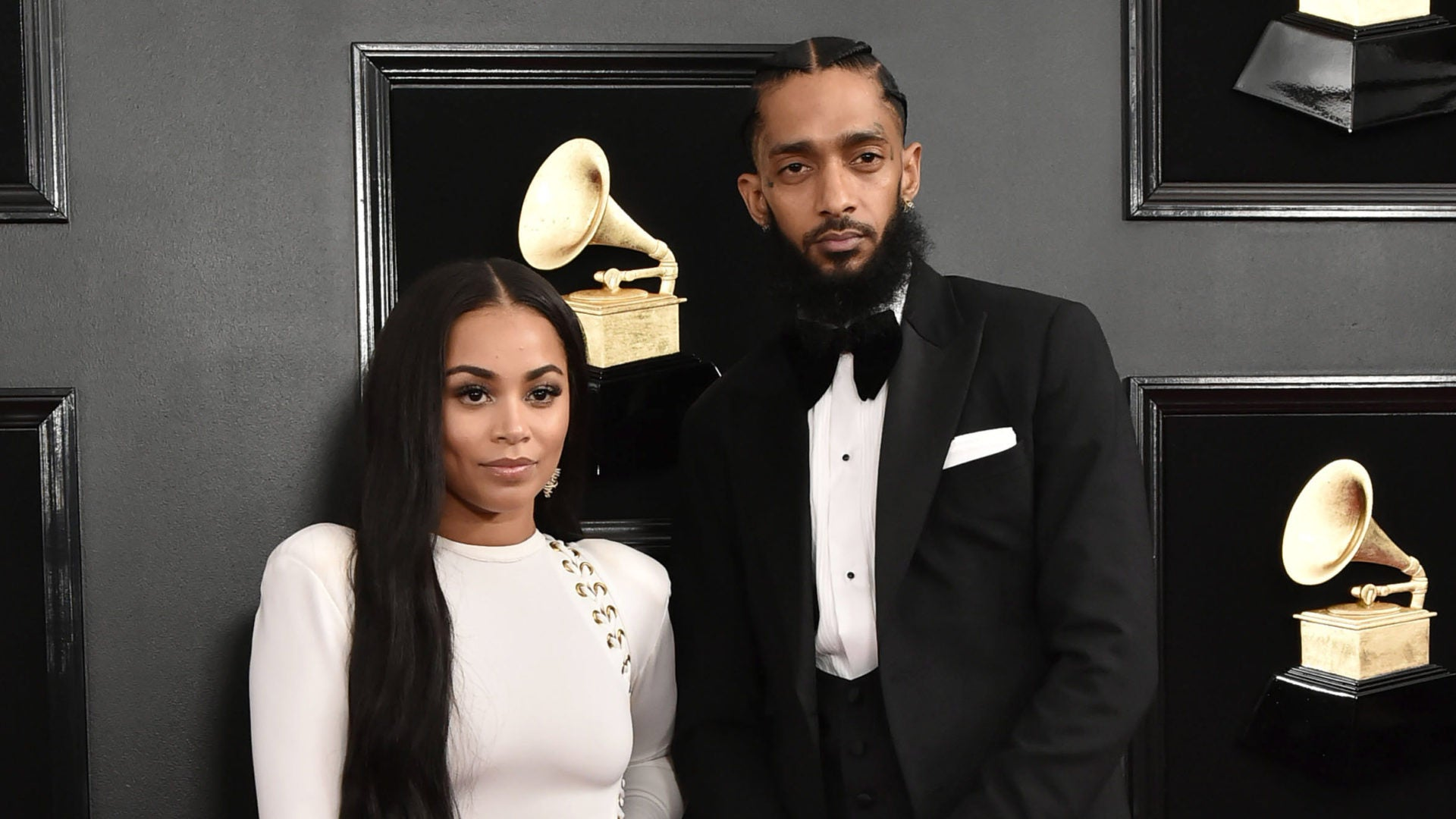 Lauren London On Raising Her Son Without Nipsey Hussle