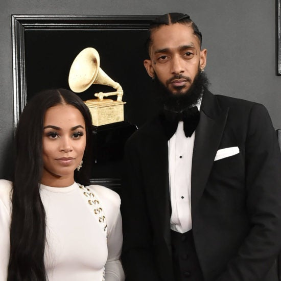 Lauren London Reflects On Parenthood Since Losing Nipsey Hussle