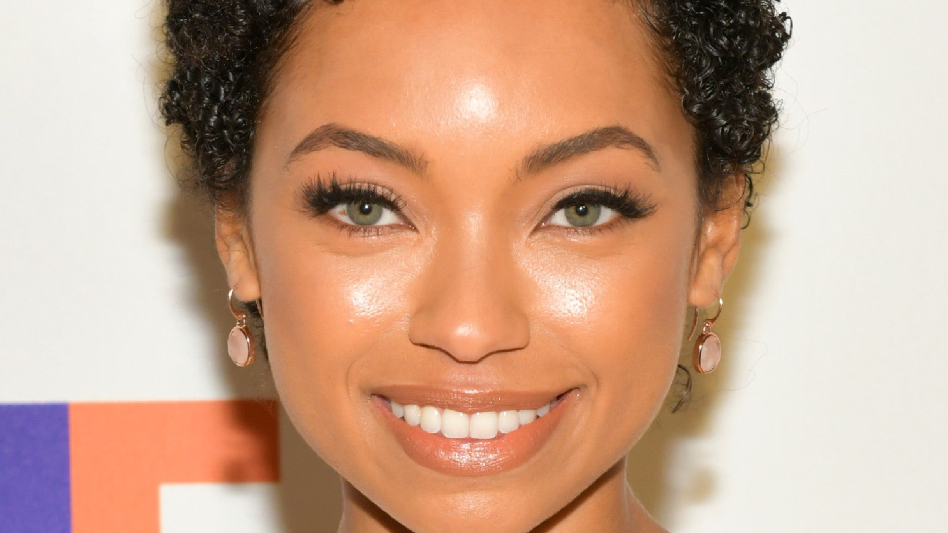 Logan Browning Will Make You Want To Big Chop