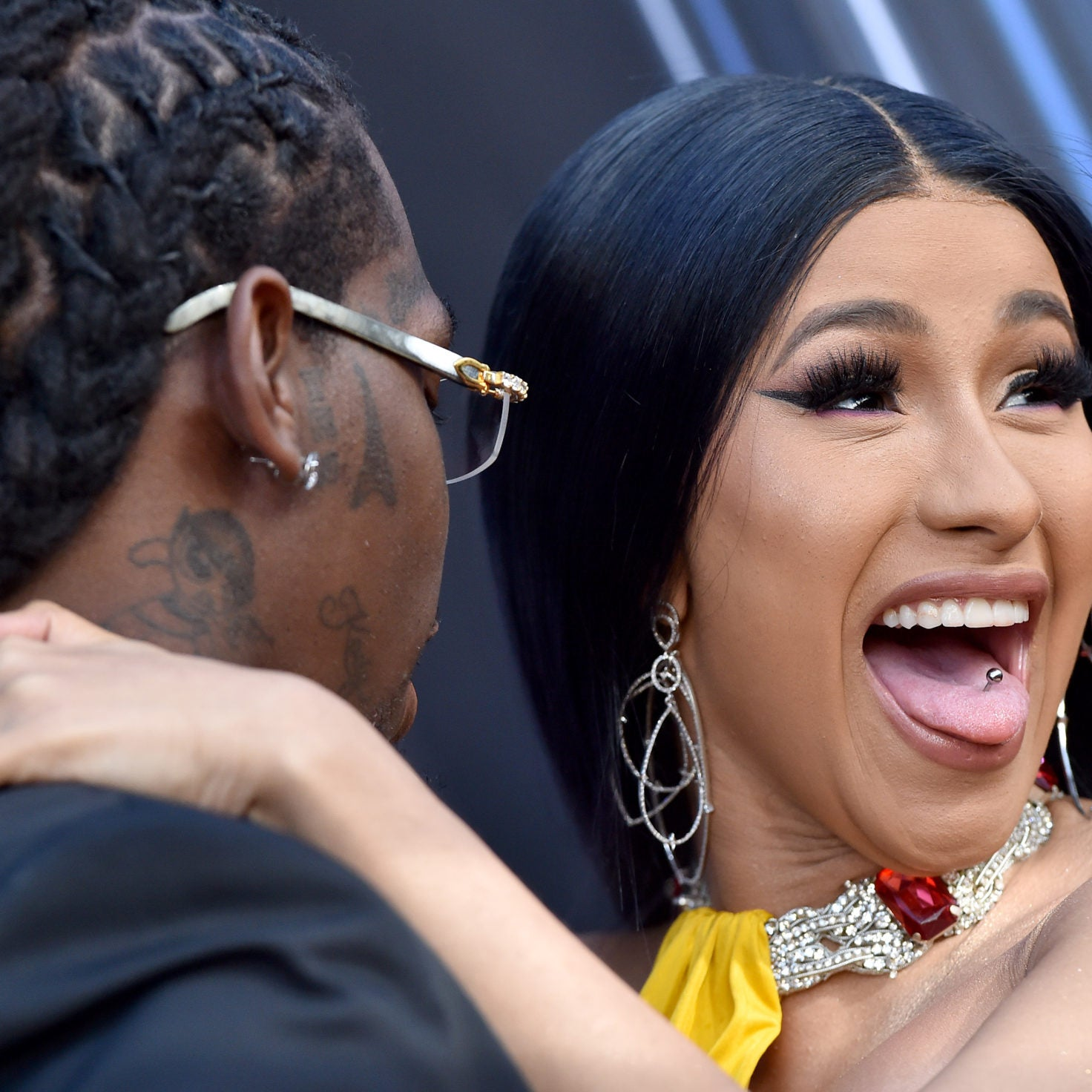 Cardi B On Giving Offset A Second Chance: 'A Lot Of Women Felt Disappointed In Me'