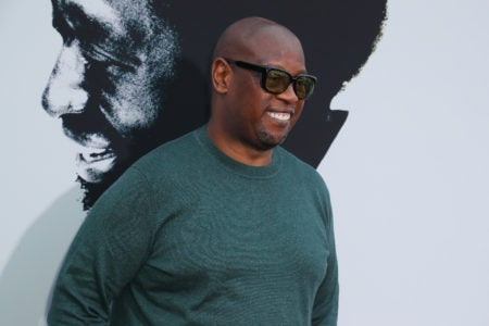 BET Orders Miniseries Based on Andre Harrell's Uptown Records