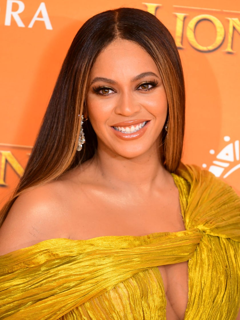 Beyoncé Surprises Fans With Rendition Of 'When You Wish Upon A Star' Dedicated To Healthcare Workers