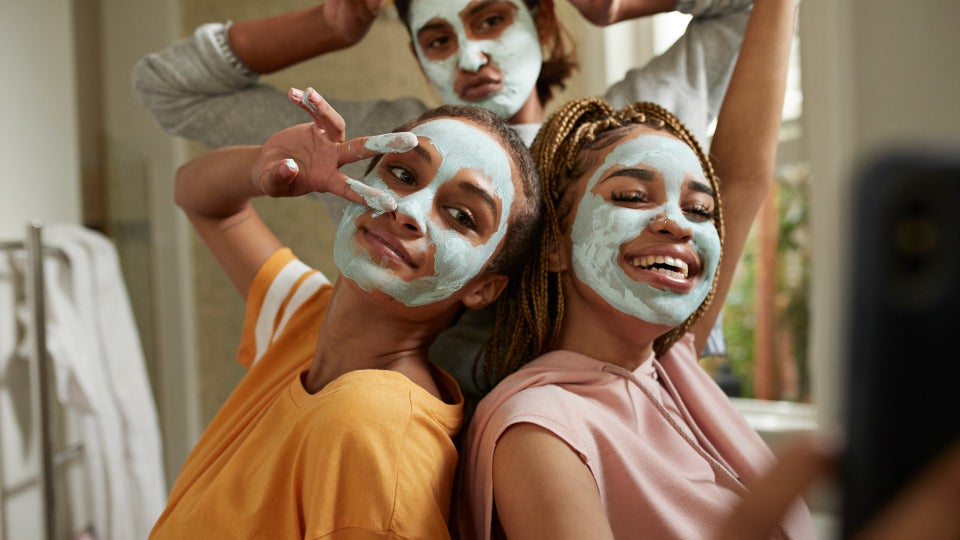 The Best Gift Sets For Mask-A-Holics