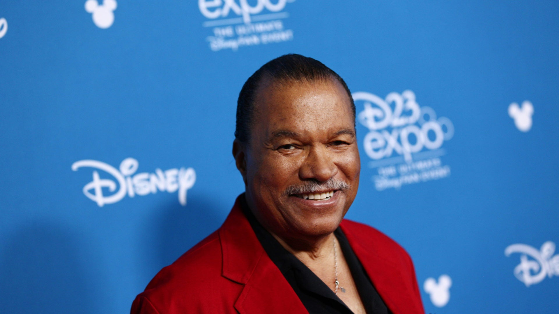 Billy Dee Williams Clarifies Comments About Gender Fluidity