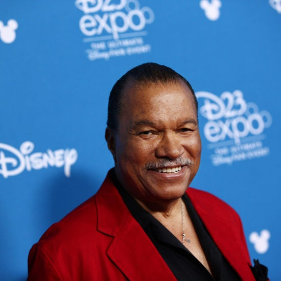 Billy Dee Williams Says He Identifies As Feminine And Masculine: 'I'm Not Afraid To Show That Side Of Myself'