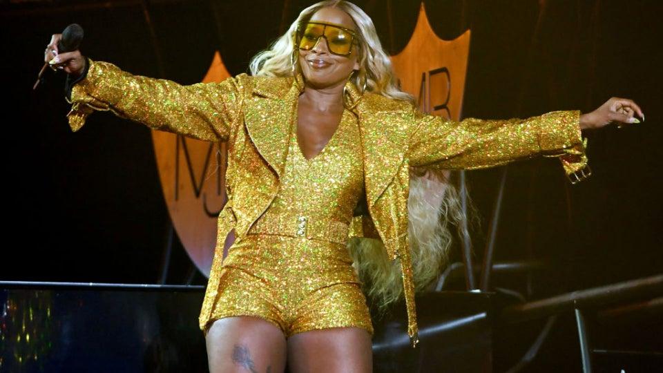Mary J. Blige, H.E.R. and Jill Scott To Headline Miami's Jazz In The Gardens Music Festival