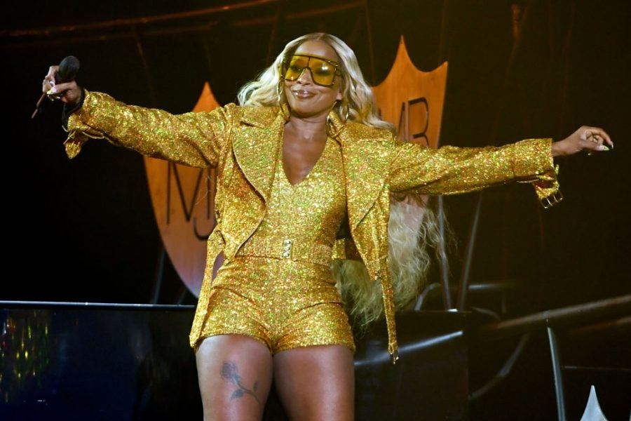 Mary J. Blige, H.E.R. and Jill Scott To Headline Miami's Jazz In The ...