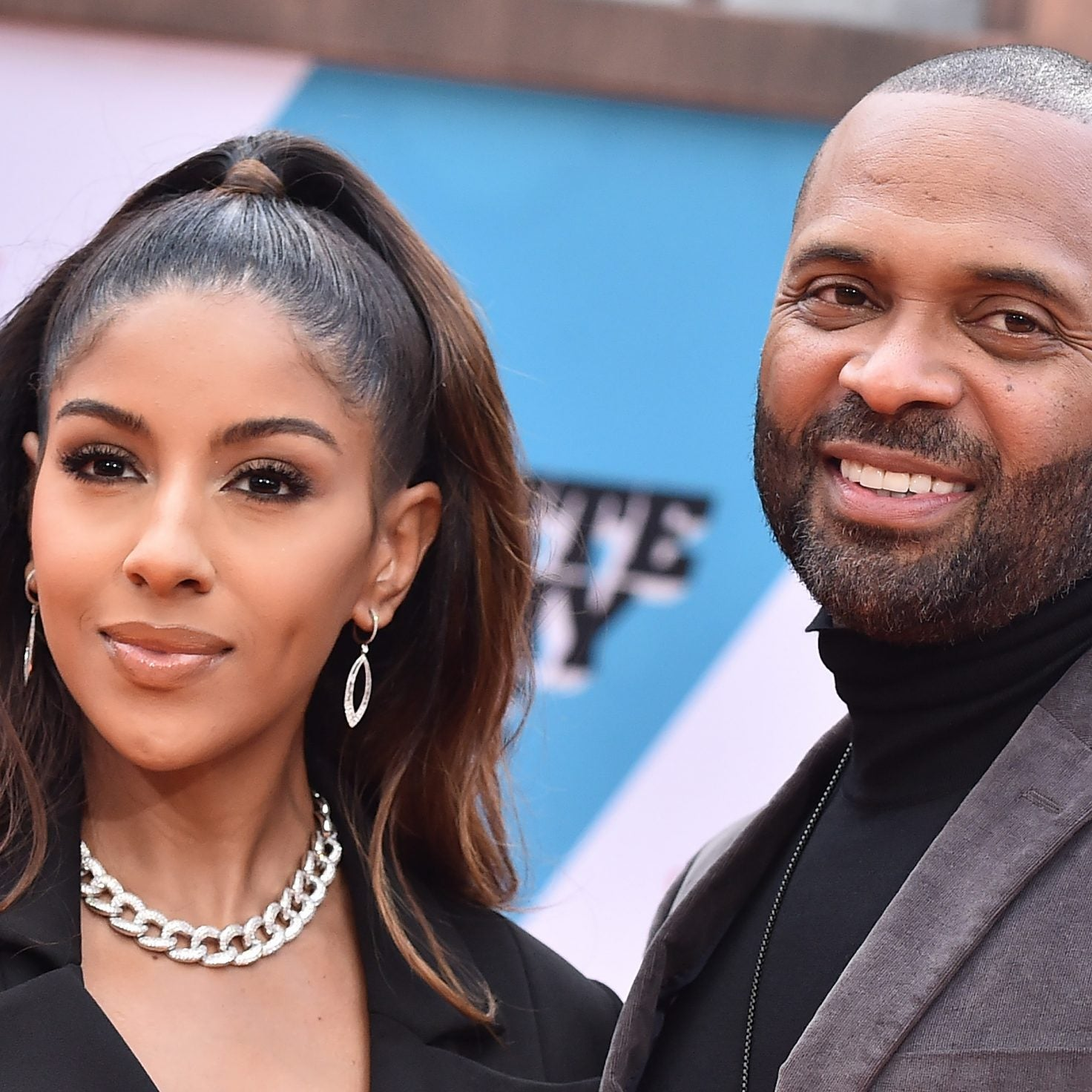 Mike and Kyra Epps Are Having A Baby!