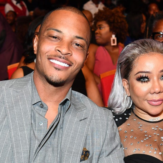 T.I. And Tiny Reveal Why They Called Off Their Divorce On 'Red Table Talk'