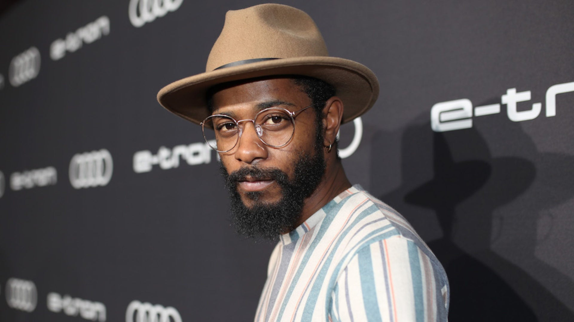 'Knives Out' Star Lakeith Stanfield Talks Being The Only Black Actor On Set
