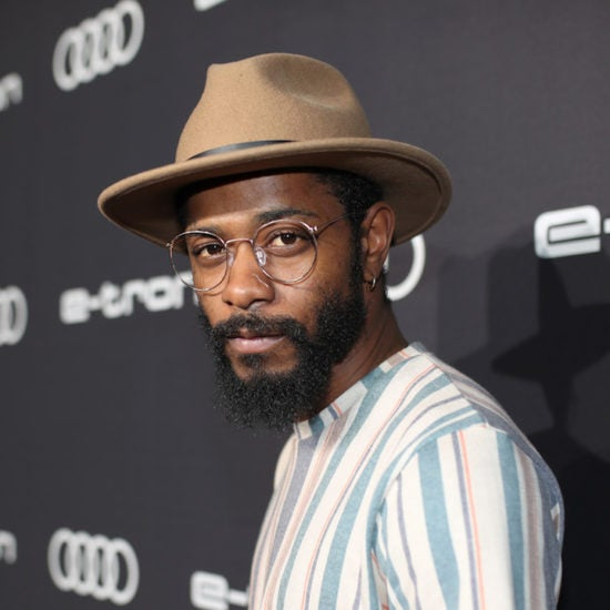'Knives Out' Star Lakeith Stanfield Learned A Lot From Being The Only Black Actor On Set