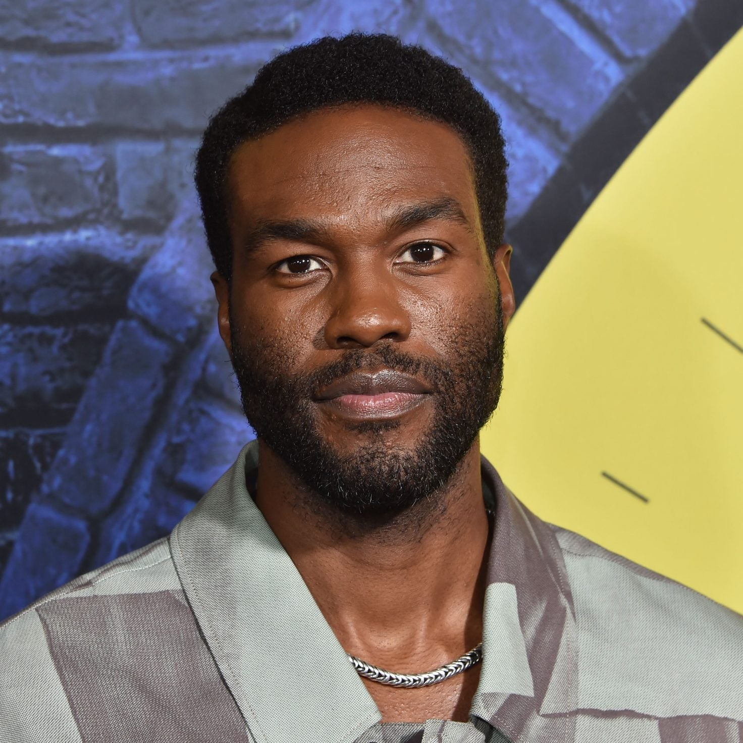12 Facts You Didn't Know About Sexy 'Watchmen' Star Yahya Abdul-Mateen II