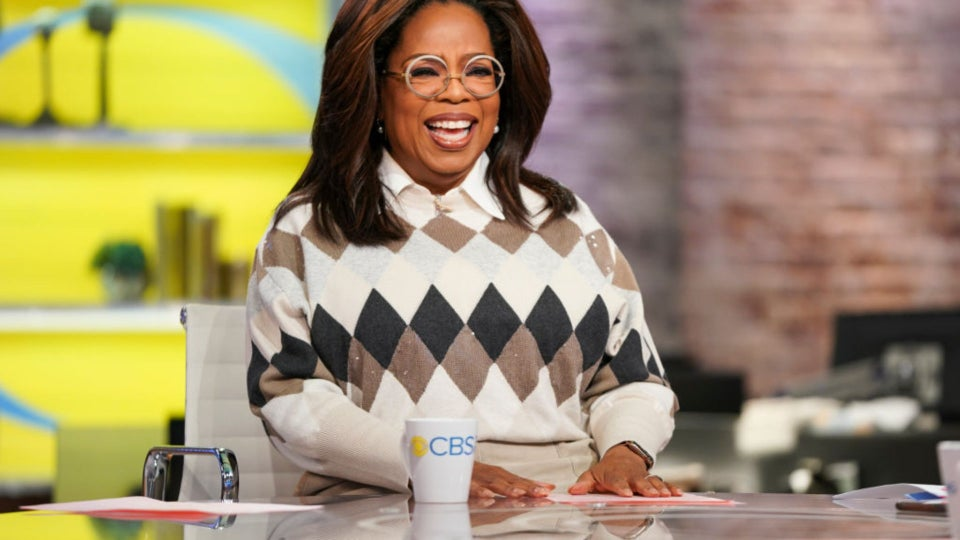 All The Tech Products You Need To Buy From Oprah's Favorite Things List