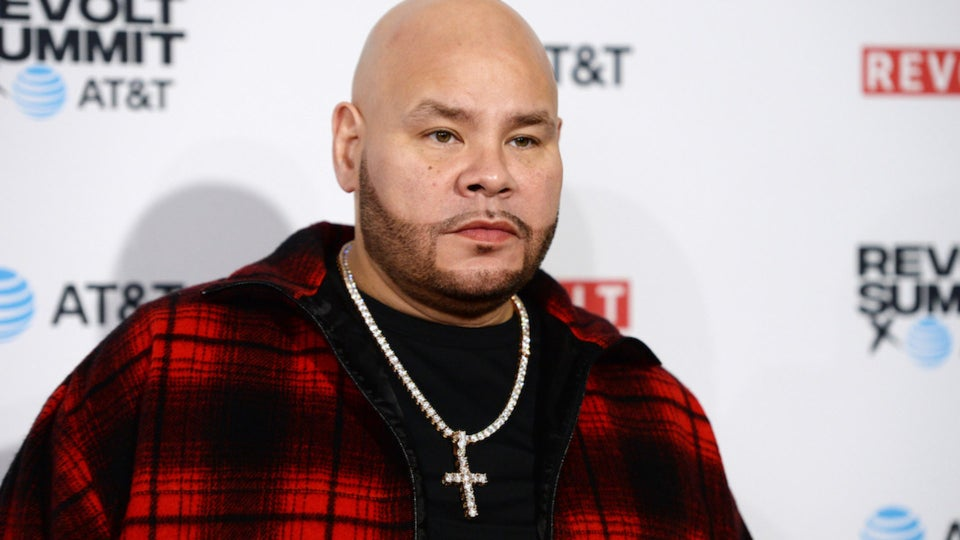 Fat Joe Wants To Retire From Music After 26 Years