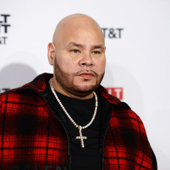Fat Joe Is About '85 Percent' Done With Music After 26 Years: 'It's Time To Give It Up'