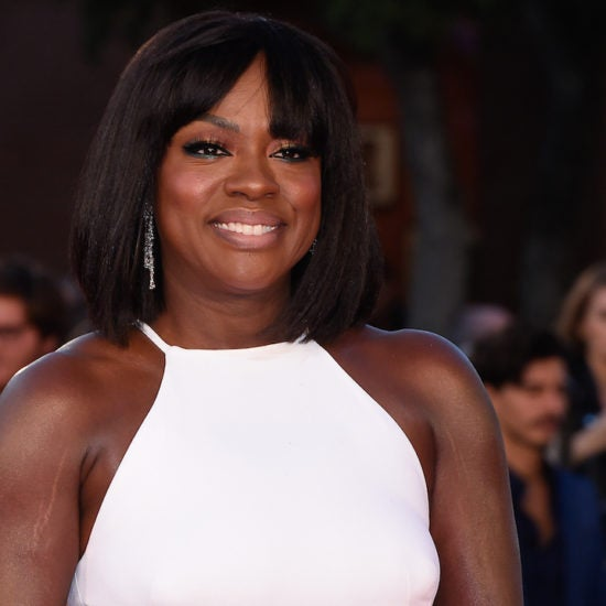 Viola Davis Did Nine Failed TV Pilots Before 'How To Get Away With Murder'