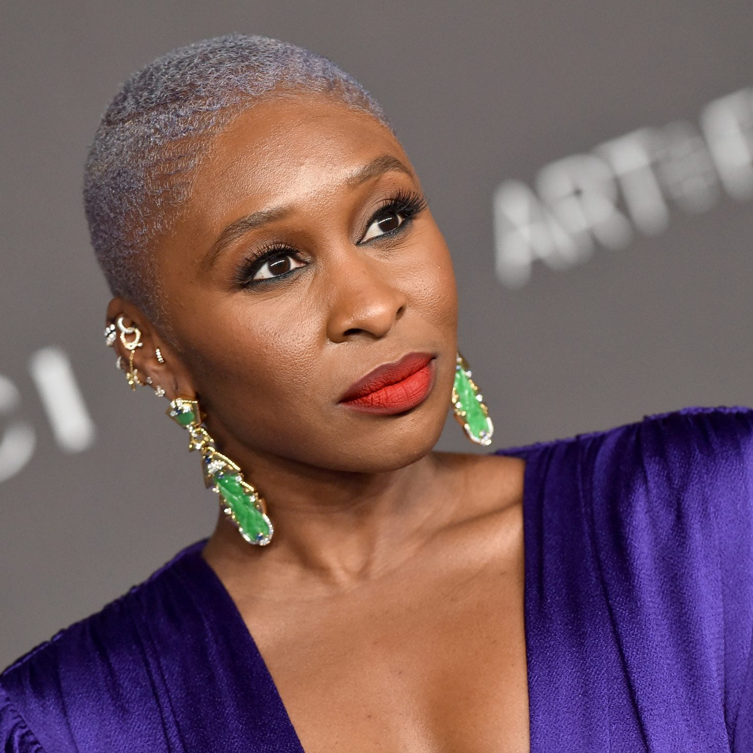 The Only Black Acting Nominee Cynthia Erivo Will Also Perform At The Oscars