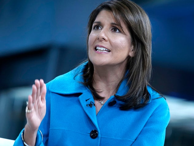 Black Twitter Reacts To Nikki Haley's Revisionist History Of The Confederate Flag