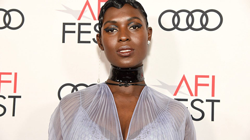 Jodie Turner-Smith Reflects On Finally Loving Herself