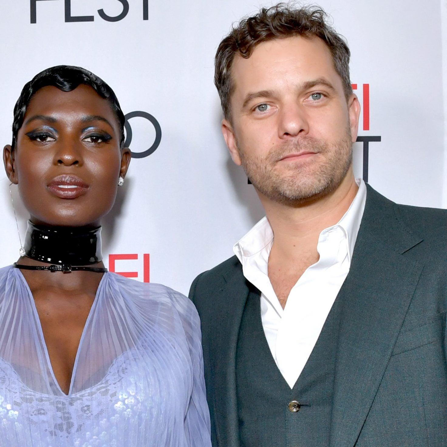 She's A Whole Wife! 'Queen & Slim' Star Jodie Turner-Smith Marries Actor Joshua Jackson