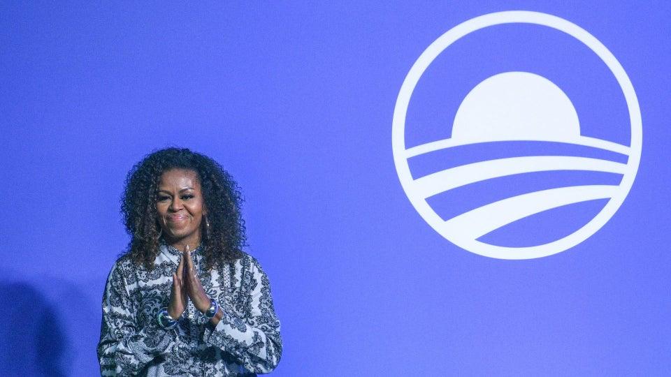 Michelle Obama Offers Greta Thunberg Advice After Trump Mocks Teen…Again