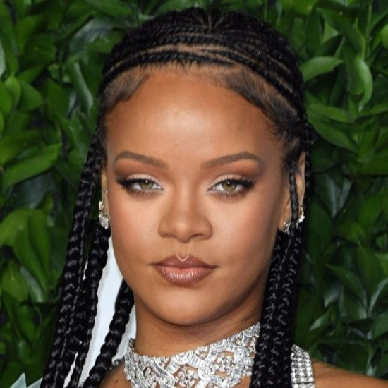 9 Fulani Braid Styles That Are As Cool As Rihanna's