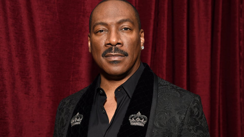 Eddie Murphy Wins His First Emmy Award For 'Saturday Night Live' Guest Hosting