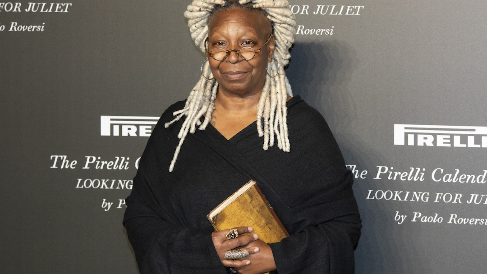 Whoopi Goldberg And Meghan McCain Address Clash On 'The View'