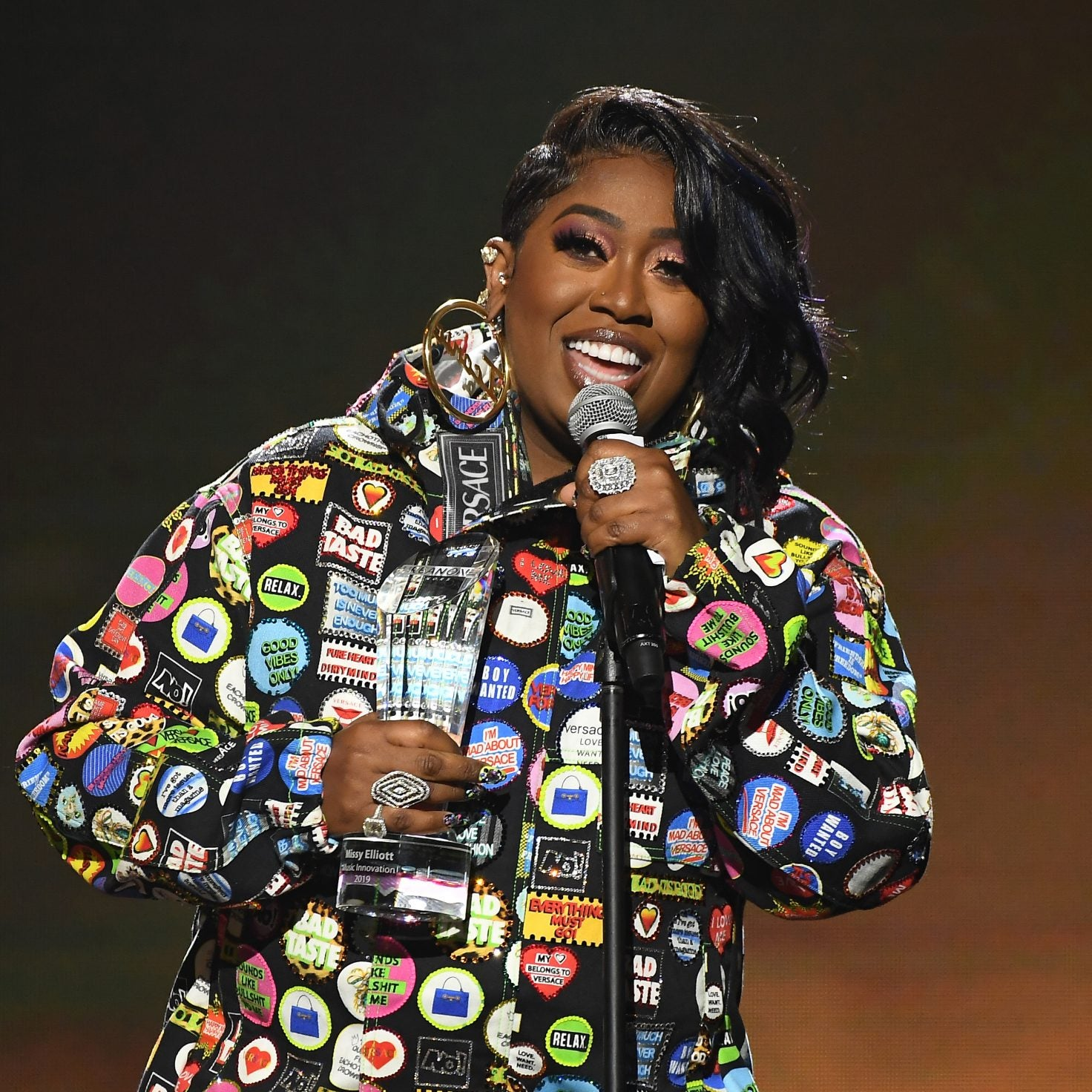Missy Elliot Takes Bree Runway's 'ATM' Single To The Bank