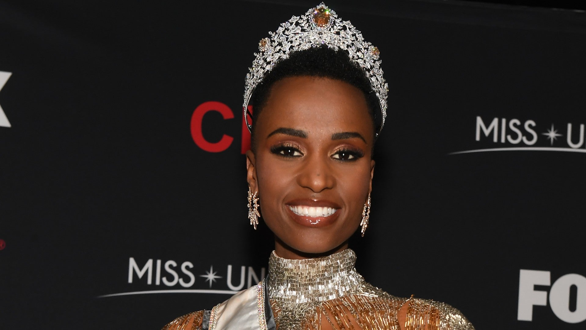 5 Interesting Facts About Miss Universe Zozibini Tunzi