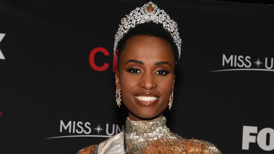 5 Interesting Facts About Miss Universe Zozibini Tunzi
