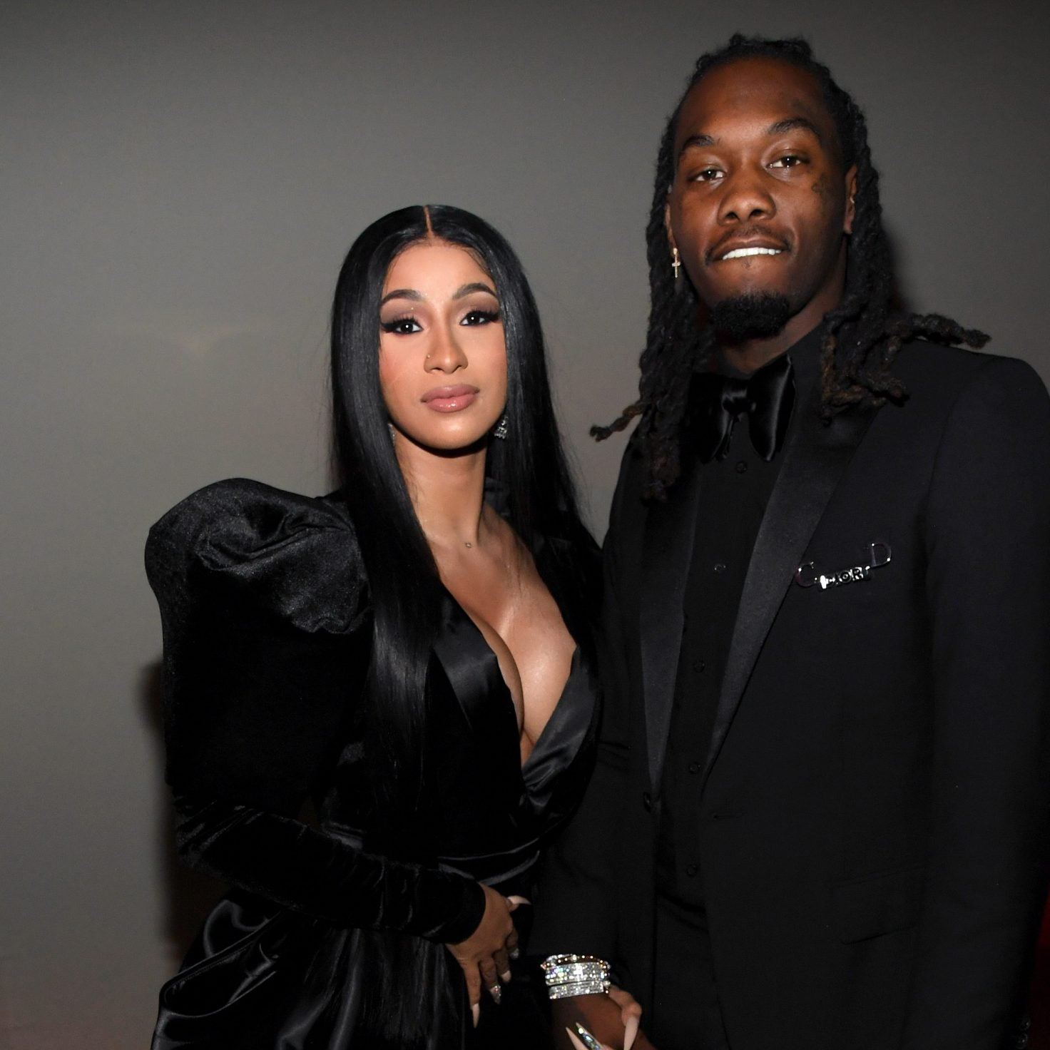 Cardi B And Offset Take Us On A Tour Of Their New House