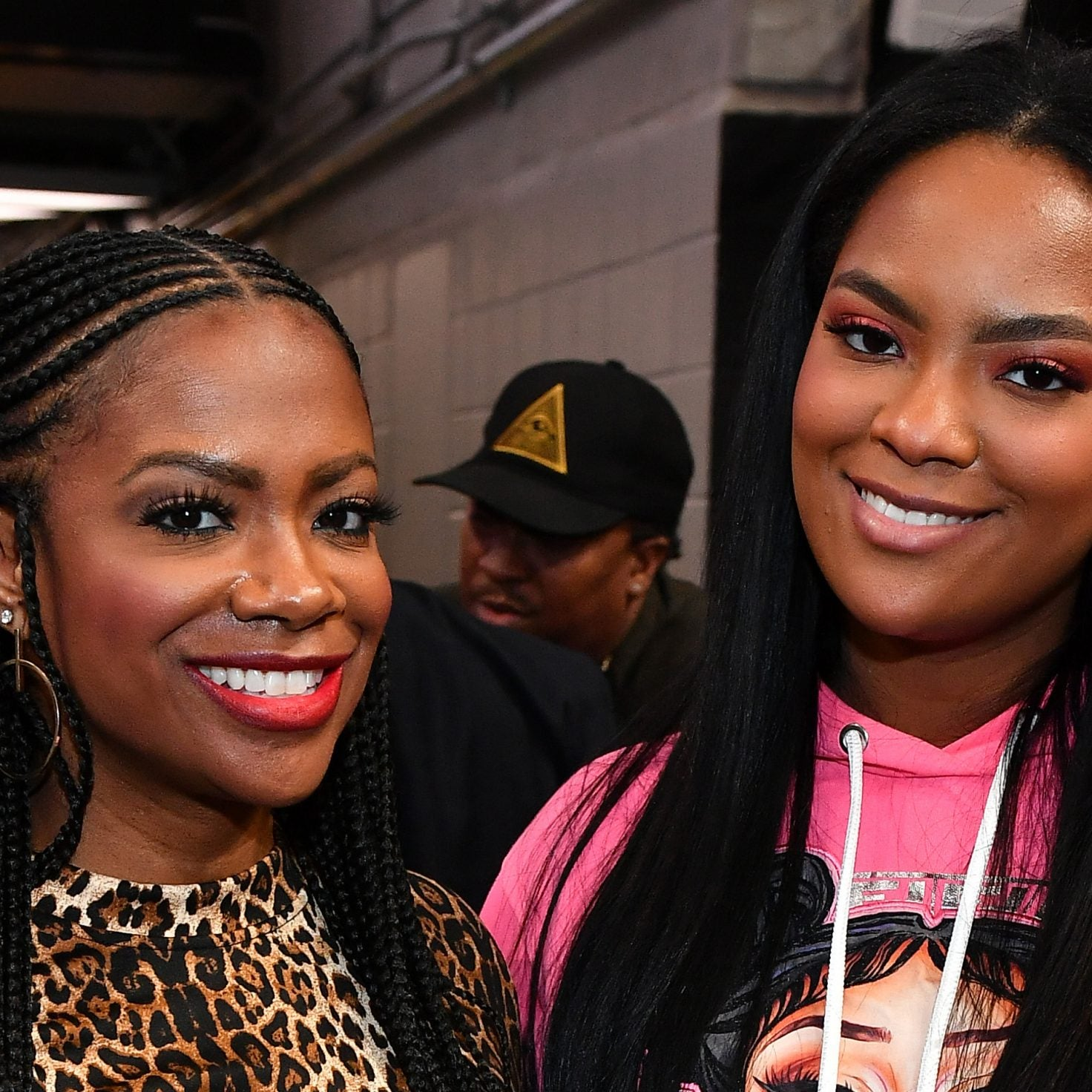 All Grown Up! Kandi Burruss's Daughter Riley Got Accepted To Her 'First Choice' College