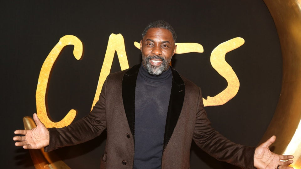 We Asked 'Cats' Cast: What If You Had 9 Lives?